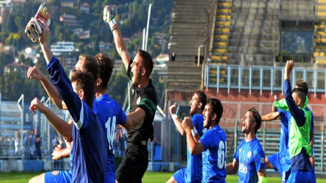 Como Mantova finisce 1 a 0: ecco tutti i passaggi del match