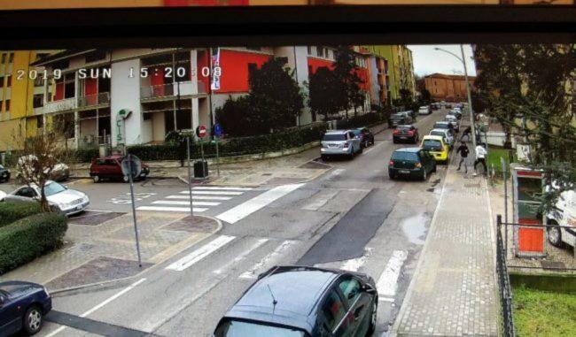 Rissa violenta Mantova: un arresto, denunce ed espulsioni