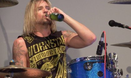 Will Hunt omaggia i Nirvana