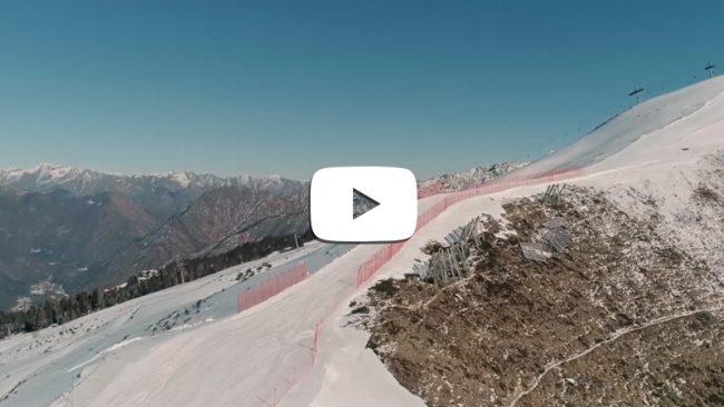 #Amicidellaneve Alpe di Mera: a tutto sport tutto l&#8217&#x3B;anno VIDEO