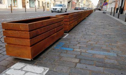 Centro a nuovo Mantova: il restyling fa discutere