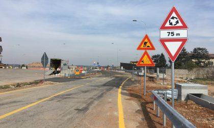 Goitese lavori: da domani asfalti da Castiglione al Bresciano