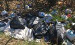 Continua l'abbandono dei rifiuti a Castiglione