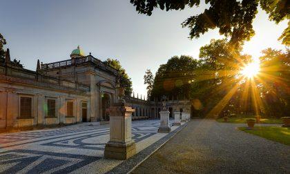 Villa Visconti Borromeo Litta tra arte e giochi d'acqua: il docufilm al Bibiena