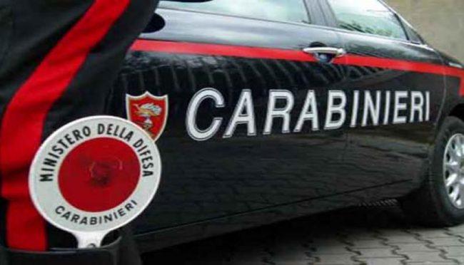 In auto con la cocaina: denunciato spacciatore 39enne
