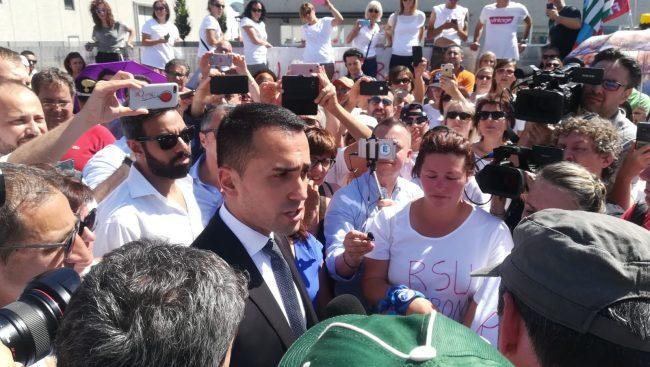 """Congresso mondiale delle famiglie Verona, Di Maio: """"Nessuno del M5S andrà"""""""