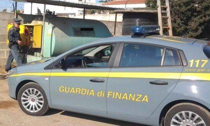Aziende abusive a Castiglione: sequestrati due punti di rifornimento carburante