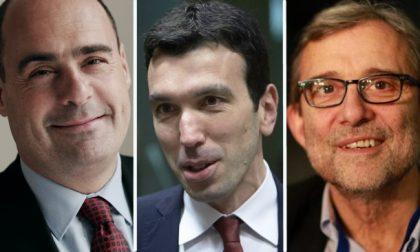 Primarie Pd Mantovano: trionfa Zingaretti, quasi 10mila alle urne
