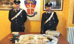 Droga Roncoferraro: i carabinieri arrestano un 54enne