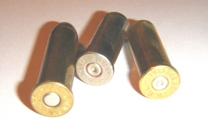 Armi e munizioni abusive: 57enne finisce nei guai