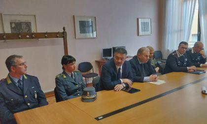 Maxi controlli a Castiglione: tutte le forze dell'ordine in campo