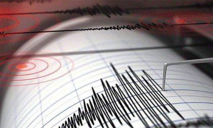 Scossa di terremoto sul Lago di Garda di magnitudo 2.9
