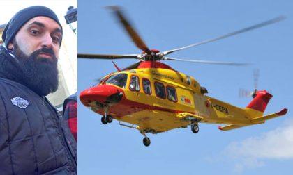 Schianto fatale in moto a Marcaria: addio al 29enne Marco Di Francesco