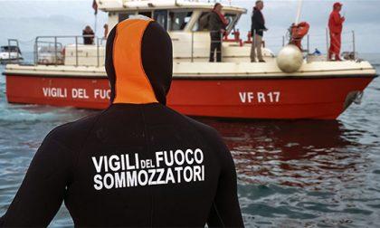 Scomparso a Quistello: arrivano i sommozzatori, si cerca nel Secchia
