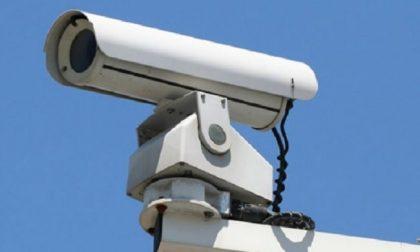 Attivate 14 nuove telecamere di sicurezza a Mantova