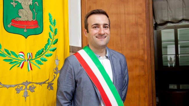Morto il sindaco di Viadana Giovanni Cavatorta, aveva soltato 41 anni