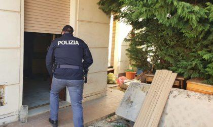 Maxi controlli nel Mantovano, 40 agenti impiegati: espulsioni, fogli di via e allontanamenti
