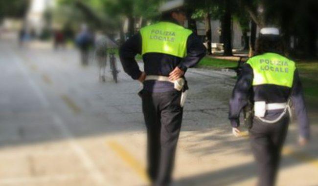 Inaugurata centrale operativa Polizia Locale di Borgo Virgilio