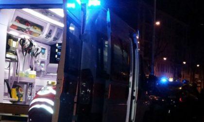 Violenta aggressione a Monzambano: grave 25enne