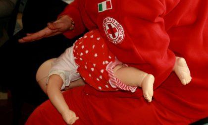 Manovre salvavita ed emergenze pediatriche: incontro gratuito a Mantova