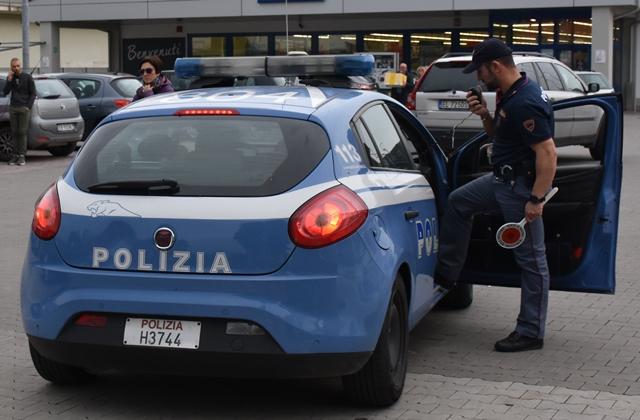 Maxi controlli a Mantova: 7 permessi di soggiorni revocati ...