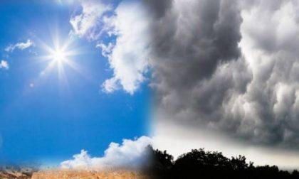 """""""Tanto tuonò che piovve"""", e ora tornano sole e temperature accettabili PREVISIONI METEO"""