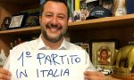 Arriva Salvini a Porto Mantovano: scatta la protesta