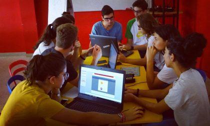 Visione, innovazione e impegno: i giovani immaginano il territorio