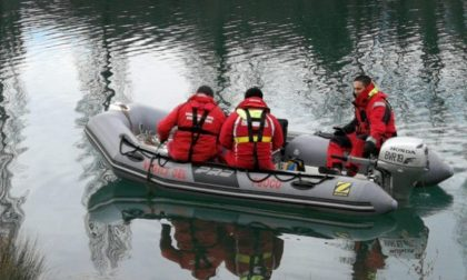 Disperso nel Mincio: ancora nessuna traccia del 24enne trascinato via dalle acque