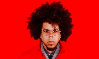 Il sassofonista di Bruce Sprinsteeng, Jake Clemons, in Italia a Musica in Castello
