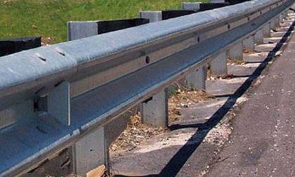 Nuovi guard rail per migliorare la sicurezza sulle provinciali: dove saranno posizionati
