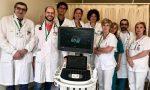 Il cuore si vede in 3D, nuovo ecocardiografo all'Ospedale Oglio Po