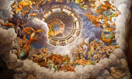Giulio Romano: le mostre di Mantova volano fino a New York