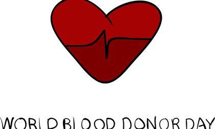 Giornata mondiale donatori sangue, Anci Lombardia in campo