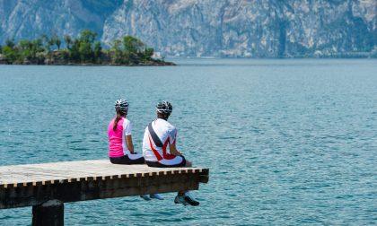 Lago di Garda, da Desenzano a Salò in bicicletta