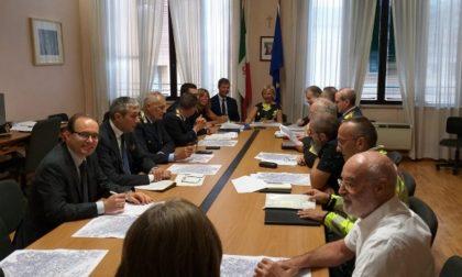 Concordate le strategie generali d'azione del Comitato Provinciale per l'Ordine e la Sicurezza Pubblica