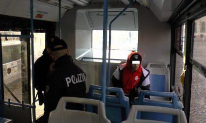 Controlli straordinari anche su autobus e fermate Apam