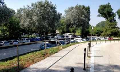Campo Canoa a Mantova si allarga: 120 nuovi posti auto