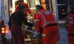 Aggressione: un uomo e una donna in ospedale SIRENE DI NOTTE