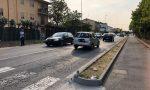 Violento schianto in moto: grave un motociclista 57enne