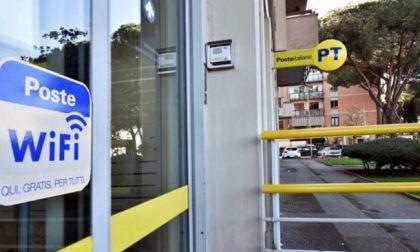 Postamat bloccati a Mantova per assenza di liquidità