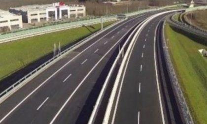 """Autostrada Mantova-Cremona: """"Da Regione 25 milioni per un'infrastruttura richiesta a gran voce dal territorio"""""""