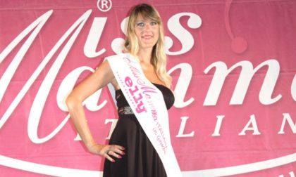 Miss Mamma Italiana: sul podio Giuliana Pigozzi di Porto Mantovano
