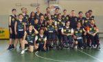 Nasce l'Assigeco Baskin Caorso: il basket inclusivo che piace