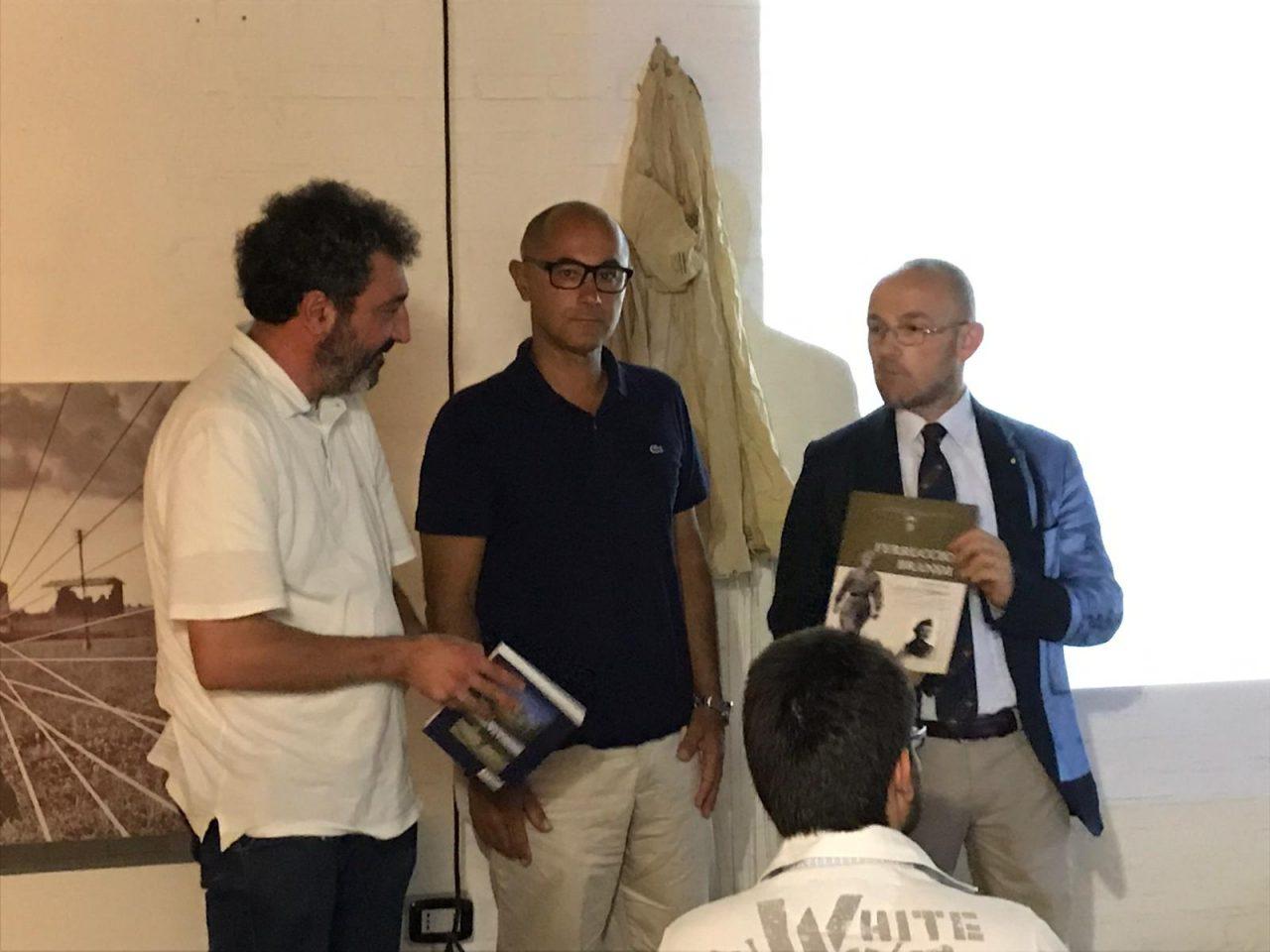 A Borgoforte si ricordano i paracadutisti mantovani nella storia