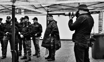 Calendario Polizia 2020: a scattare sarà Paolo Pellegrin