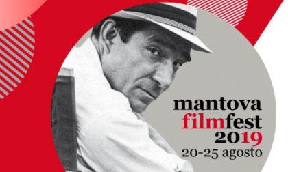 Al via oggi la 12° edizione del Mantova Film Festival in onore di Tognazzi