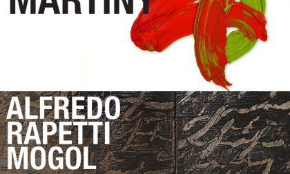 Ferragosto a Mantova? Alla Casa del Mantegna con Mogol e Martiny