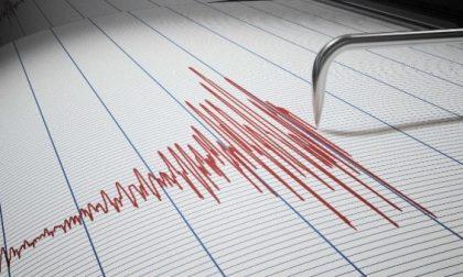 La terra torna a tremare, scossa di terremoto vicino al Lago di Garda