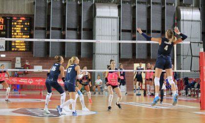 La Vbc Casalmaggiore si aggiudica il quarto posto alla Grana Padano Arena